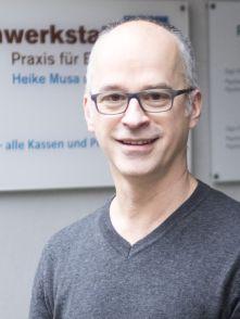 Jörg Becker Supervisor